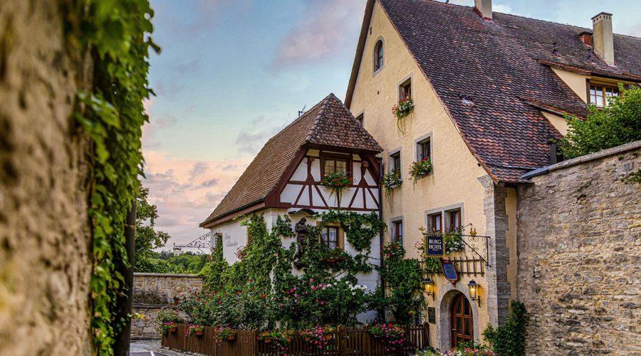 Burgschloesschen-Haus