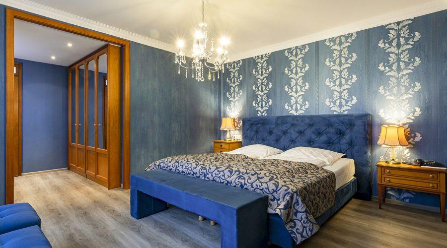 Zimmer2-Schlafraum