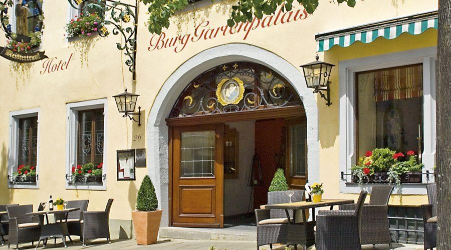 burggartenpalais